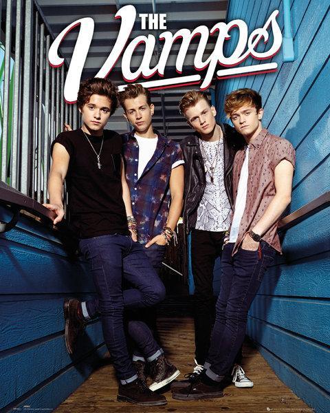 vamps band - photo #11