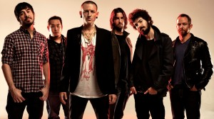 Linkin park is a known rock band which is heard by many teenagers