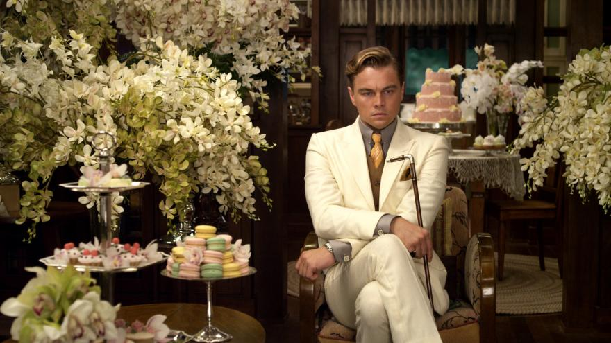Gryphon Gazette | PROM 2015 – The Great Gatsby